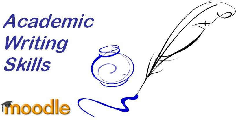 academic writing skills digital skills training in academic writing ...