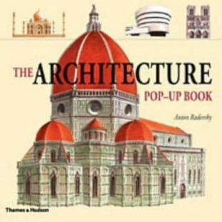The Architecture pop-up book