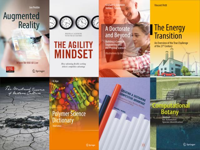 springer 2017 books