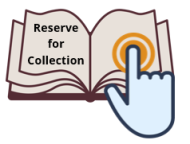 reserve for collection