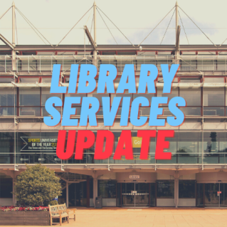 Library Services Update